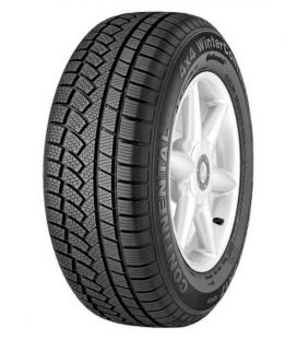 Anvelope iarna 255/55R18 105H 4X4WINTERCONTACT FR MO MS 3PMSF CONTINENTAL