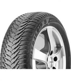 Anvelope iarna 245/45R19 102V ULTRAGRIP 8 PERFORMANCE XL FP ROF RUN FLAT * MS 3PMSF GOODYEAR