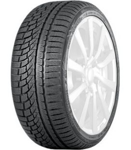 Anvelope iarna 225/55R17 Nokian WR A4 RFT