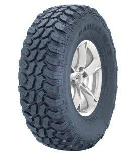 anvelope 235/75 R15 off road Firenza MT383