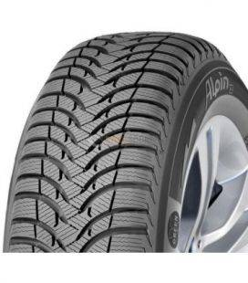 Anvelope iarna 225/50R17 94H ALPIN A4 ZP RUN FLAT GRNX MS 3PMSF MICHELIN