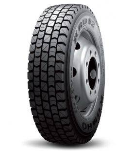 Anvelope camion 295 80 R22.5 tractiune Kumho KRD02